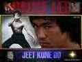 The founder of Jeet Kune Do